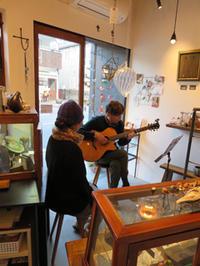 高額ギター購入への長い道のり その2 【 ソロギター 覚醒 】 - Kamakura Guitar