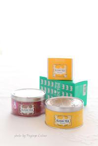 クスミティー - フランス菓子教室 Paysage Calme