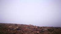 一切経山を登る 魔女の瞳 @福島県福島市 - 963-7837