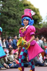 5月17日東京ディズニーランド4 - ドックの写真掲示板 Doc's photo
