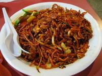 Mee Goreng@Haig Road Mkt & Food Ctr - Essen★Makan★何食べる?