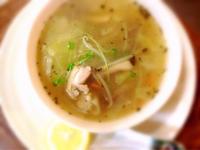夏野菜のカレークリームグラタン - ナチュラル キッチン せさみ & ヒーリングルーム セサミ