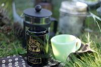 紅茶さんぽ - ホンテ島 日記