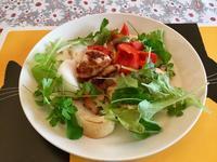 超簡単レシピ - カフェ気分なパン教室  ローズのマリ