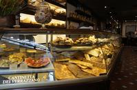 美味しいアペリティーヴォは、やっぱり石窯フォカッチャのヴェラッツァーノで - フィレンツェ田舎生活便り2