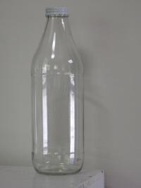 透明瓶 - 四十八茶百鼠