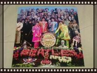 THE BEATLES / SGT. PEPPER'S LONELY HEARTS CLUB BAND 50周年記念エディション<6枚組スーパー・デラックス> DISC4 - 無駄遣いな日々