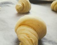 Croissants - パンとお菓子が愛しくて