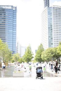 開港記念日 @ Minato Mirai - 鴉の独りごと