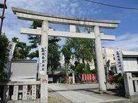 香取神社 - つれづれ日記