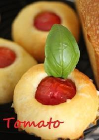 トマトぱん - KOMUGIのパン工房