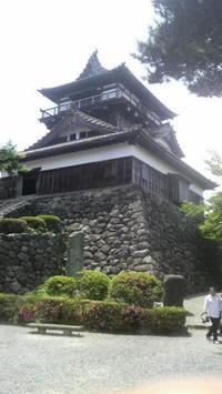 夫、福井から和歌山の熊野古道へ - 葉っぱ=64 PART2