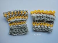斜め     the slanted stitches - 糸始末な日々         Thread&Yarn Handing Days