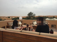 2度目のUAE旅行Vol.12 -Al Wadi Resort(6)- - hare★log