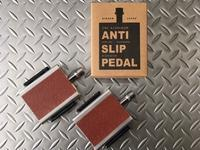 Anti Slip Pedal 入荷しました - THE CYCLE 通信