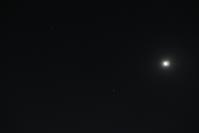 月、木星、アルクトゥルスにスピカと華やかな一幕 - FACE's of the MOON - photos & silly things