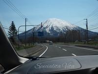 2017 札幌・ニセコ旅行(12) きのこ王国@仁木 - Specialita VitaⅡ