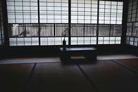 山滴る月 寫誌 ④ 脇本陣「竹の間」をカラーで撮る - le fotografie di digit@l