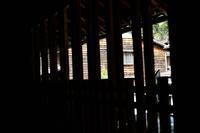 山滴る月 寫誌 ⑥ カラーで撮った脇本陣奥谷、ラスト - le fotografie di digit@l