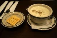 金沢(十間町):Restaurant Blue Moon(ブルームーン)北米・メキシコ料理 - ふりむけばスカタン