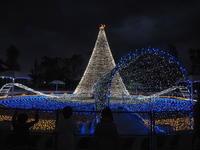 水島中央公園*クリスマスイルミネーション - Y*s ROOM