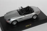 1/64 Kyosho BMW  Z8 1999 - 1/87 SCHUCO & 1/64 KYOSHO ミニカーコレクション byまさーる