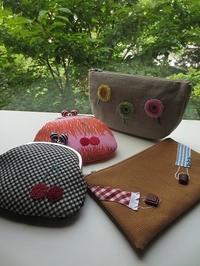 手作り - 布遊び