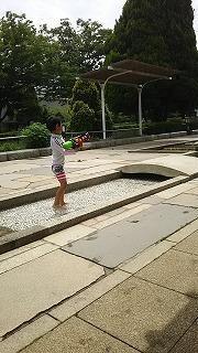 創立記念日 - ~ワンパク五歳児子育て中~
