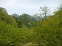 ユーシン渓谷を歩いてきました その2 - ぷんとの業務日報2ndGear