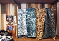 studio napas. exhibition - bambooforest blog