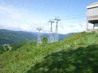 今日のお気に入り写真 日本二百名山 大日ケ岳 (1,709.0M) に登る - 風の便り