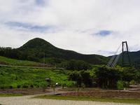 天丸山(カブト山)7-① - 道の森