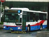 船橋新京成バス 1049 - 注文の多い、撮影者のBLOG
