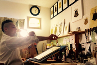 アトリエ アート ルゴッサ Profile2017 - アトリエ アート ルゴッサ