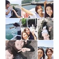 浜ちゃんと伊勢旅行に♪ - 表参道・銀座ネイルサロンtricia BLOG