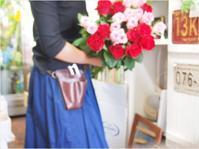ナチュラルな暮らしとオススメ決定版☆天然由来100%シャンプーharuシャンプー 黒髪スカルプ・プロ - ルーシュの花仕事
