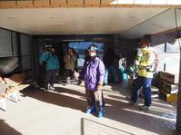2017.03.05 志賀高原雪山合宿2日目AM - ジムニーとカプチーノ(A4とスカルペル)で旅に出よう