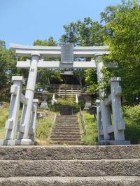 離山神社 - 一景一話
