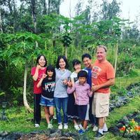 関西からのお客様ご家族 - Nature Care