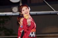 2017加古川踊っこまつり前夜祭その8(麗舞) - ヒロパンの天空ウォーカー