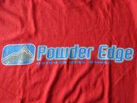 Powder EdgeのTシャツ - Questionable&MCCC