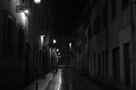 silent street - S w a m p y D o g - my laidback life