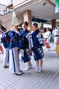 """阿波踊りその2 (府中市にて) - """"阿波踊り"""" Awaodori_awa_danching-team's photo"""