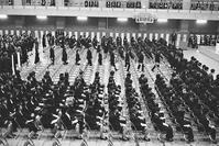 4月の入学式と学園75周年記念式典 - 照片画廊