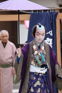 小松お旅まつり 2017 龍助町『土屋主税』 前篇 - ゲ ジ デ ジ 通 信