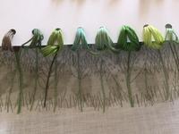 茎の刺しゅう - y-hygge