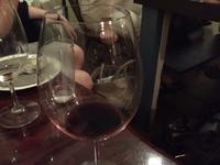 巣鴨「ワインとフルーツカクテルとボブ・ディランの店 MyLan」★★★★☆ - 紀文の居酒屋日記「明日はもう呑まん!」