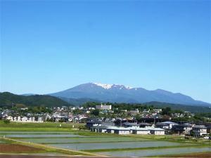 東京へ行ってきました。 - 空の旅と身近な風景