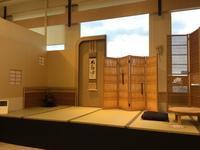 簾戸展示会・大職人展 ご来場ありがとうございました - 建具やカフェ通信