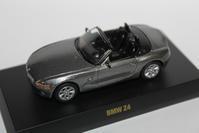 1/64 Kyosho BMW  Z4 2003 - 1/87 SCHUCO & 1/64 KYOSHO ミニカーコレクション byまさーる
